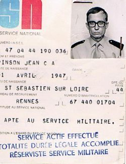 Jean-Claude Pinson_Soldat_328x427