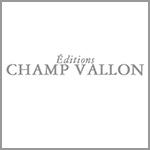 edition champ vallon, jean-claude pinson