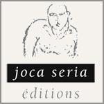 edition joca seria, jean-claude pinson