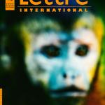 Lettre International 112
