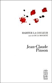Habiter_la_couleur_Jean-Claude_Pinson_184x293