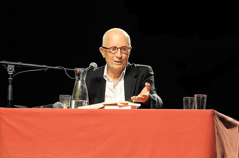 Jean-Claude Pinson, poésie, philosophie, littérature
