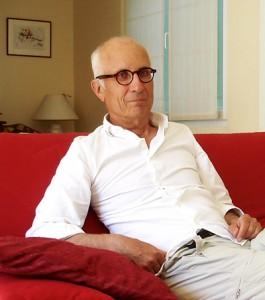 Jean-Claude Pinson, portrait, poésie, philosophie, littérature, essais