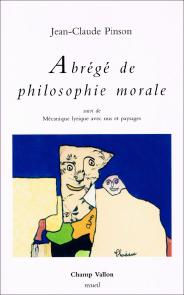 Jean-Claude_Pinson_Abrégé de philosophie morale_184x295