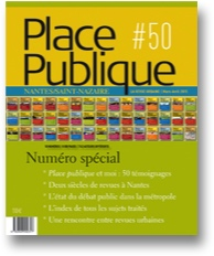 Place Publique 50, recension, jean-claude Pinson