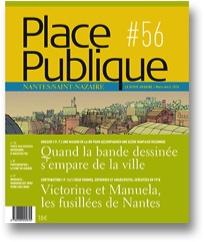 Place Publique 56, recension, jean-claude Pinson