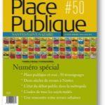 Place Publique 50, recension, jean-claude Pinson