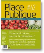 Place Publique n°62, mars-avril 2017