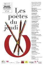 lecture à Besançon, le 8 mars 2018, à la Faculté des Lettres