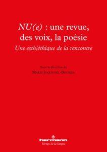 «Le pluriel des voix. genèse d'un numéro (I). Nu(e) 61 Jean-Claude Pinson », dialogue avec Laure Michel