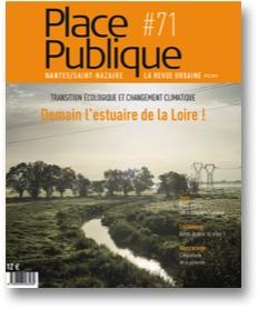 « Des cabanes », in Place Publique, n° 71, été 2019, pp. 101-106