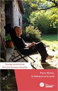 « Des os avec du texte autour », in Pierre Michon, la littérature et le sacré